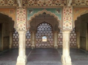 Jaipur – Oh India! You're Missing a Palace!