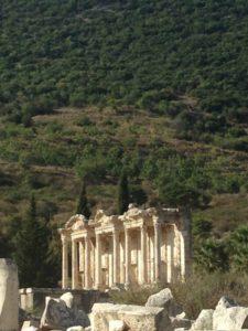 HistorLily – Ephesus Style