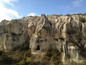 Cappadocia – Churches and Camels and Fairy Chimneys, oh my!