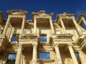Ephesus – City of Stone and Sky