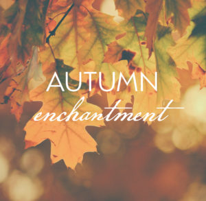 Autumn Enchantment Promo